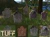 [TUFF] Old Gravestones lichen -BOX